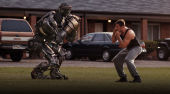 Artwork zu Real Steel