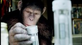 Film-Szenenbild zu Rise of the Planet of the Apes