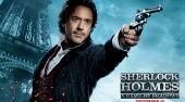 Artwork zu Sherlock Holmes: A Game of Shadows