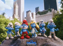 Artwork zu The Smurfs