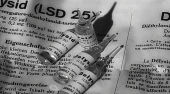 Film-Szenenbild zu The Substance: Albert Hofmann's LSD