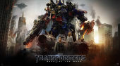 Artwork zu Transformers 3