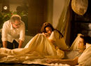 Produktionsbild zu Twilight: Breaking Dawn 1