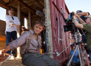 Produktionsbild zu Water for Elephants