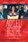 Artwork zu Adieu Berthe - L'enterrement de mémé