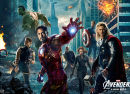 Artwork zu The Avengers