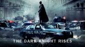 Artwork zu The Dark Knight Rises
