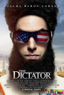 Artwork zu The Dictator