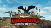 Film-Szenenbild zu Dragons: Riders of Berk - Volume 2