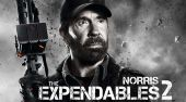 Artwork zu The Expendables 2