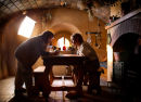Produktionsbild zu The Hobbit: Part 1