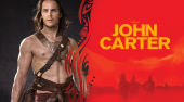 Artwork zu John Carter