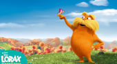 Artwork zu The Lorax