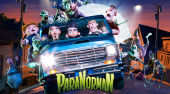 Artwork zu ParaNorman
