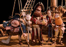 Film-Szenenbild zu The Pirates! Band of Misfits