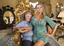 Film-Szenenbild zu The Queen of Versailles