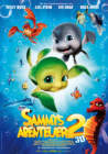 Sammy's Adventures 2 - Sammy's avonturen 2 (2012)