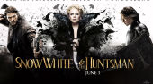 Artwork zu Snow White and the Huntsman