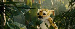 Film-Szenenbild zu Sur la piste du Marsupilami