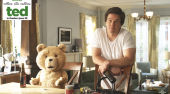 Wallpaper zu Ted