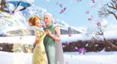 Film-Szenenbild zu Tinker Bell: Secret of the Wings