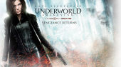 Artwork zu Underworld 4