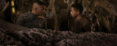 Film-Szenenbild zu After Earth