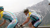 Film-Szenenbild zu The Armstrong Lie