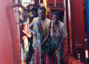 Film-Szenenbild zu Captain Phillips
