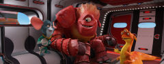 Film-Szenenbild zu Escape from Planet Earth
