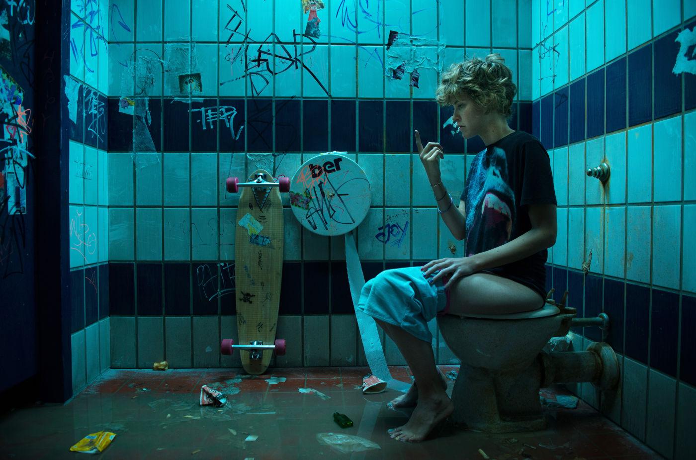 Filmszenenbilder