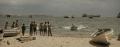 Film-Szenenbild zu Gibraltar