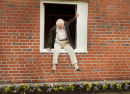 Film-Szenenbild zu The 100-Year-Old Man Who Climbed Out the Window and Disappeared