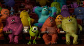 Film-Szenenbild zu Monsters University