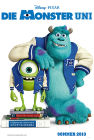 Artwork zu Monsters University