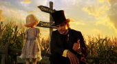 Film-Szenenbild zu Oz the Great and Powerful