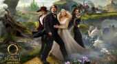 Artwork zu Oz the Great and Powerful