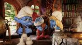 Film-Szenenbild zu The Smurfs 2