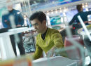 Film-Szenenbild zu Star Trek Into Darkness