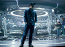 Produktionsbild zu Star Trek Into Darkness