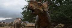 Film-Szenenbild zu Walking with Dinosaurs 3D