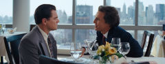 Film-Szenenbild zu The Wolf of Wall Street
