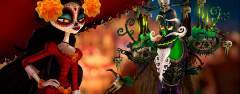 Film-Szenenbild zu The Book of Life