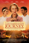 Artwork zu The Hundred-Foot Journey