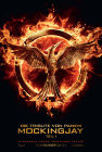 Artwork zu The Hunger Games 3 - Part 1