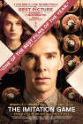 Artwork zu The Imitation Game