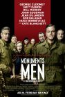 Artwork zu The Monuments Men