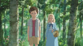 Film-Szenenbild zu When Marnie Was There
