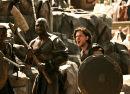 Film-Szenenbild zu Pompeii