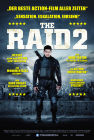 Artwork zu The Raid 2